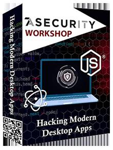 Hacking Desktop Apps