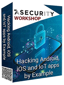 Hacking Android & iOS apps