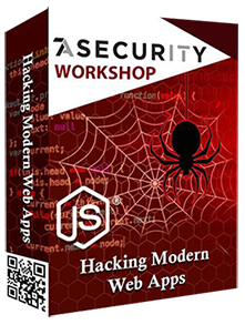 Hacking Modern Web apps with RCE & Prototype Pollution: Free Workshop